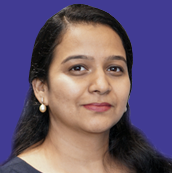 Ms. Deepthi