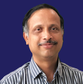 Prof C V Jawahar