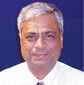 Prof. Ashok Jhunjhunwala