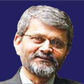 Prof. U B Desai