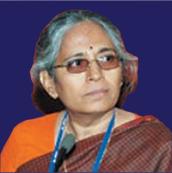 Prof. Jayanthi Sivaswamy
