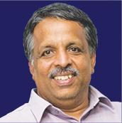 Prof. P J Narayanan