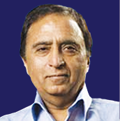 Prof. Narendra Ahuja