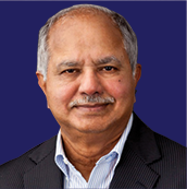 Prof. Raj Reddy