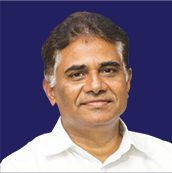 Shri C Srini Raju
